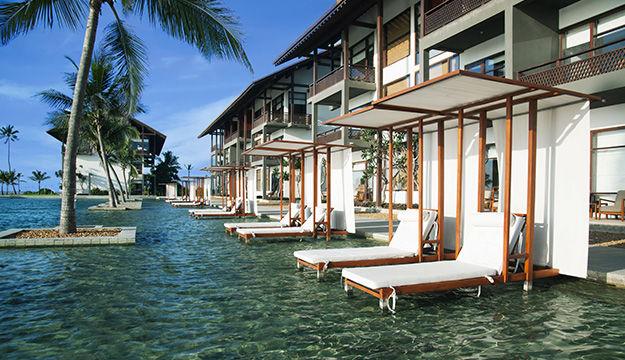 Anantaya Resort & Spa  4 *