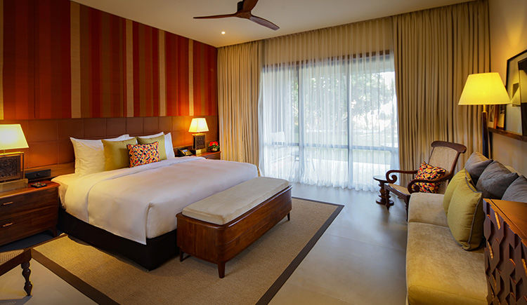 Suite Luxury Beach Access