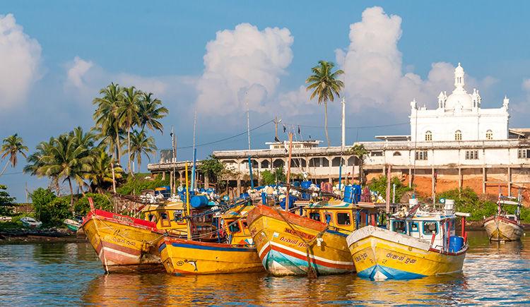 port de Bentota