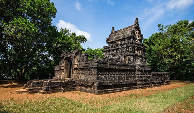 Nalanda Gedige