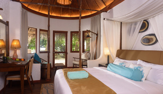 Sri Lanka Maldives - version classique   makunudu island