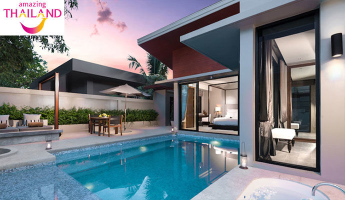Aleenta Phuket Resort & Spa 5 * Luxe
