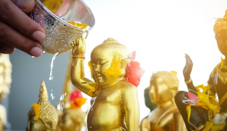 Thailande et ses traditions