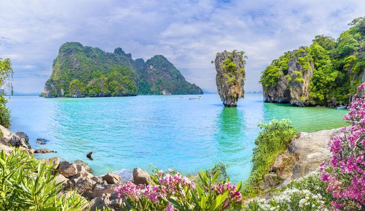 Ile Phang Nga