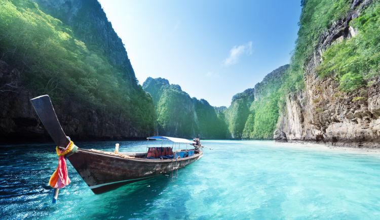 Ile Phi Phi