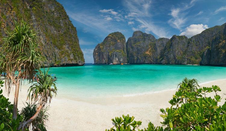 Thailande et ses plages