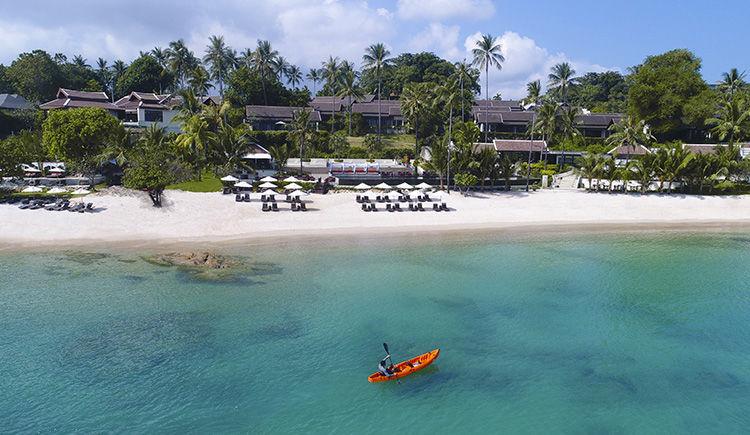 Kappa Club Anantara Lawana Koh Samui Resort 5 *