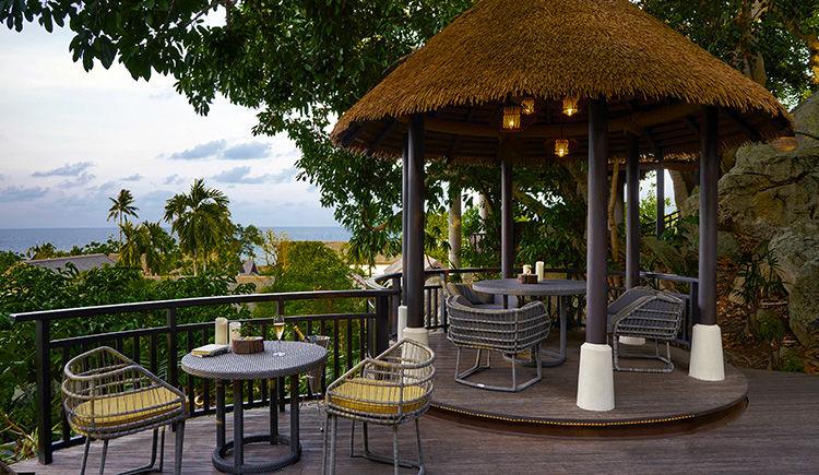 restaurant bar Tree Tops