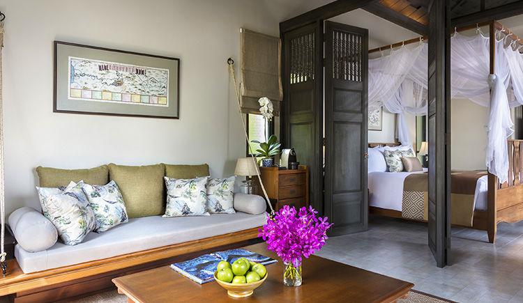 Anantara Seaview Pool Villa