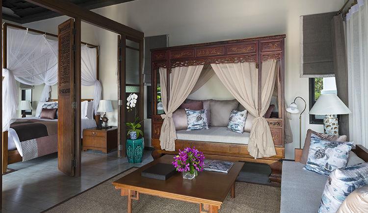 Two Bedroom Lawana Pool Villa