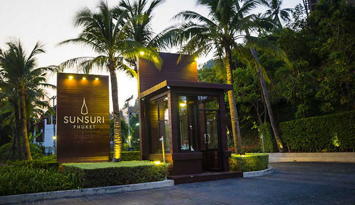 Sunsuri Resort 5 *