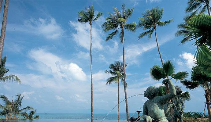 Anantara Bophut Koh Samui Resort 5 *