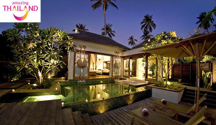 Anantara Mai Khao Phuket Villas 5 * Luxe