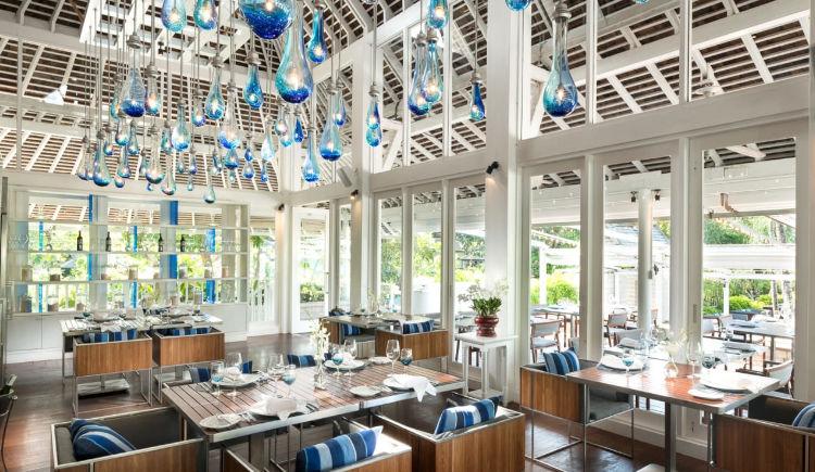 Seafiresalt restaurant