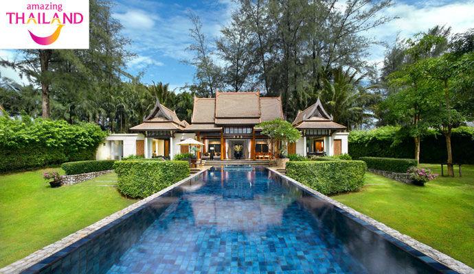 Banyan Tree Phuket 5 *