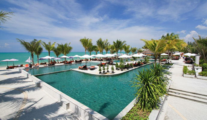 Beyond Resort  Khao Lak 4 *