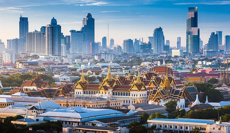 Bangkok & Escapade balnéaire à Hua Hin