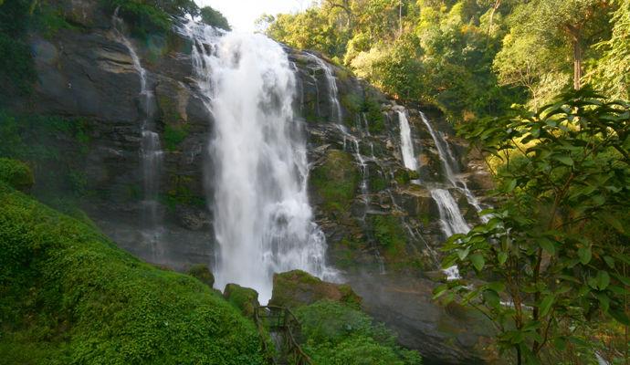 chute d eau chiang mai