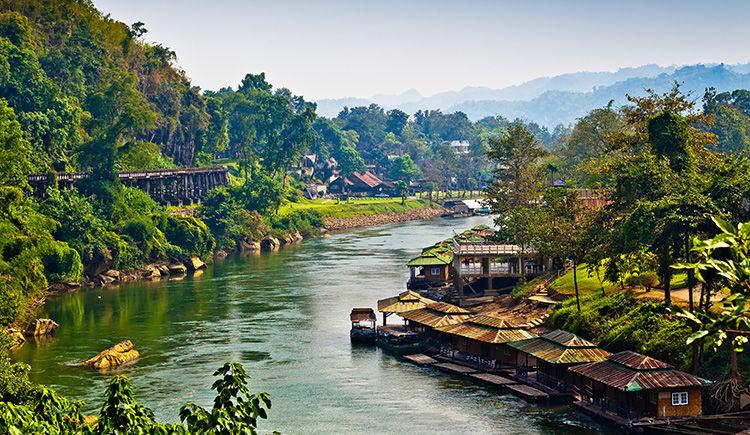 riviere Kwai