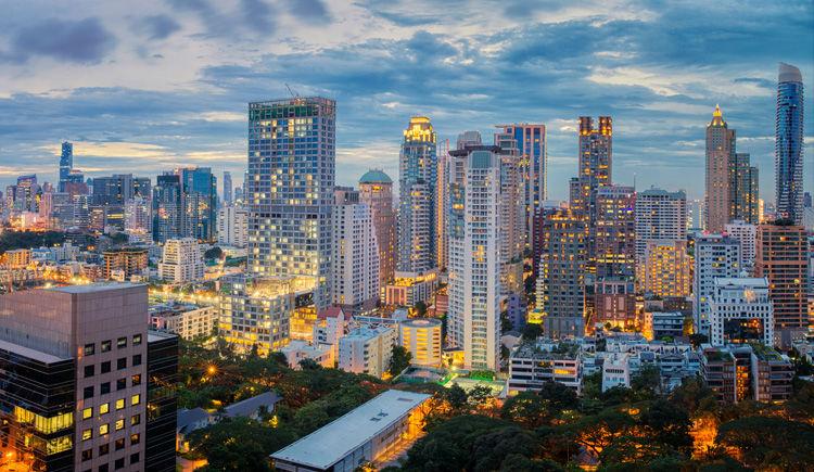 Les Incontournables du Nord & Extension Balnéaire Sunsuri Phuket 5* 12 Jours / 10 Nuits