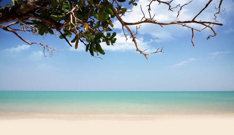 Kantary beach