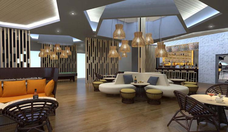 hotel Sentido Khao Lak