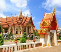 Les Perles du Sud et Extension Sentido Graceland Khao Lak Resort & Spa