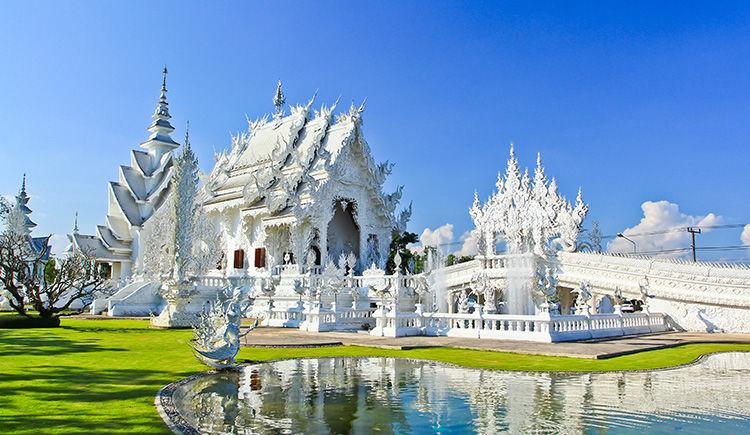 Thaïlande du Nord et traditions
