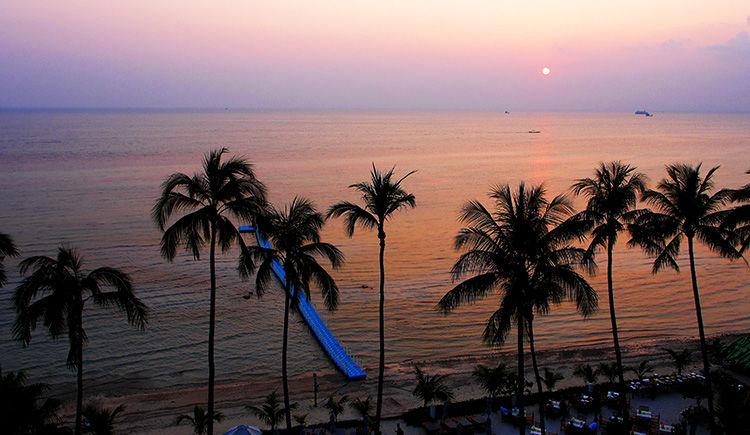 Mai Samui Beach & The ShellSea Krabi 5 *