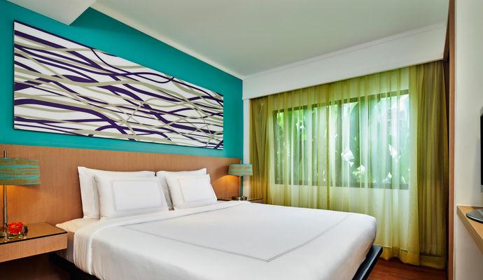 Suite Deluxe Swissotel