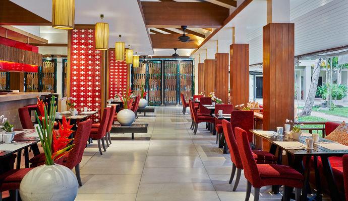 Restaurant Swissotel