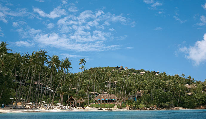 Four Seasons Koh Samui 5 * Luxe