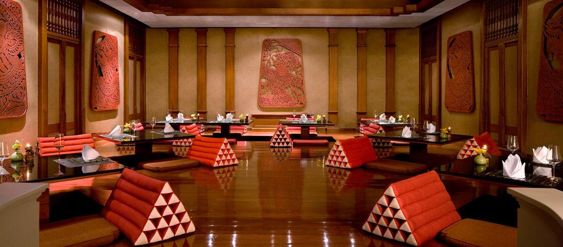 restaurant Ta Krai