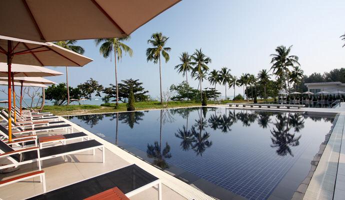 Kantary Beach Villas & Suites Khao Lak 4 *