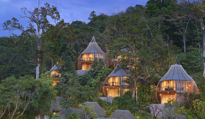 Keemala Phuket 5 *