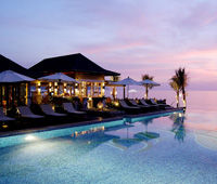 La Flora Resort and Spa 4 *