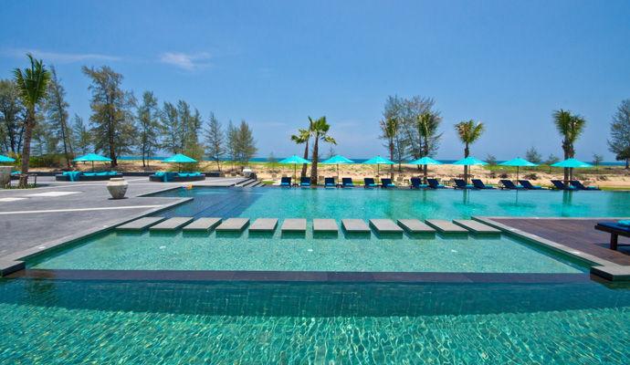 Le Coral Hideaway Beyond Phuket 5 *