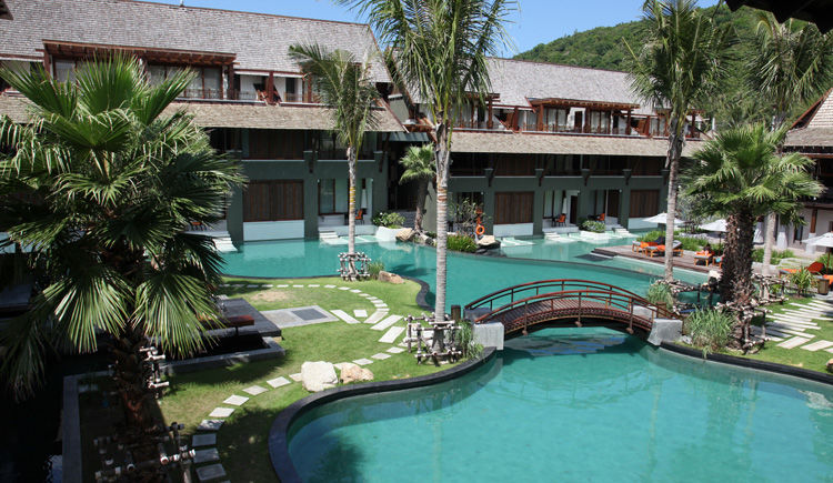 Mai Samui Beach & Resort 5 *