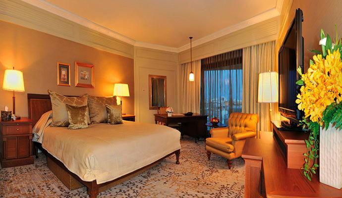 Chambre Luxe Normandie : Hôtel mandarin oriental thaïlande