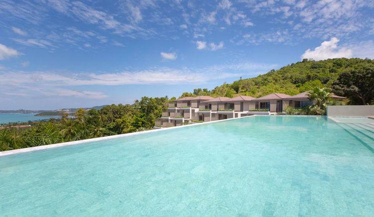 Mantra Samui Resort 5 *