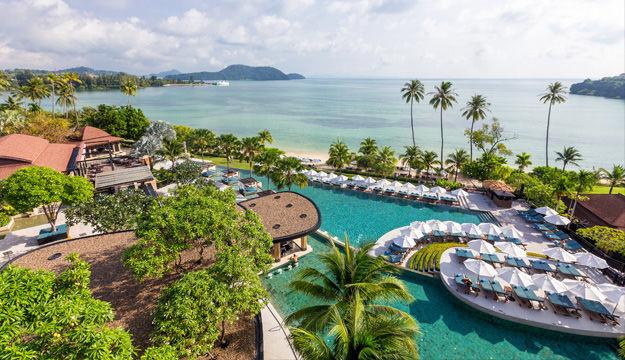 Pullman Phuket Panwa Beach Resort 5 *