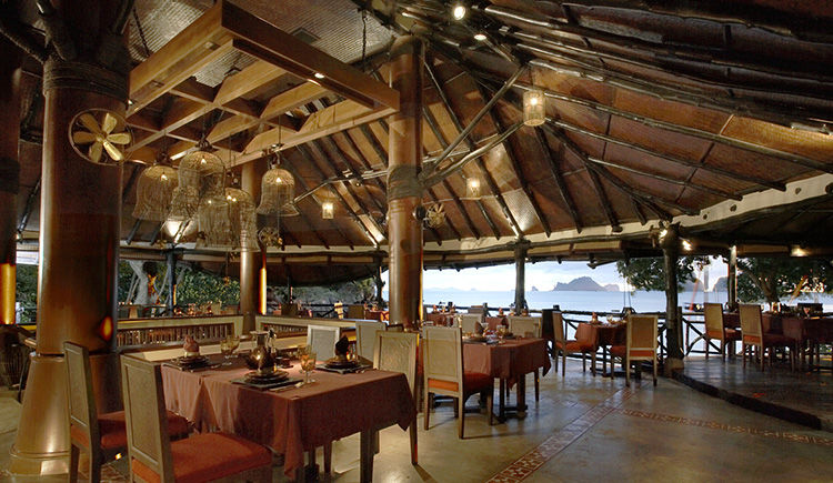 restaurant Kura Phranang