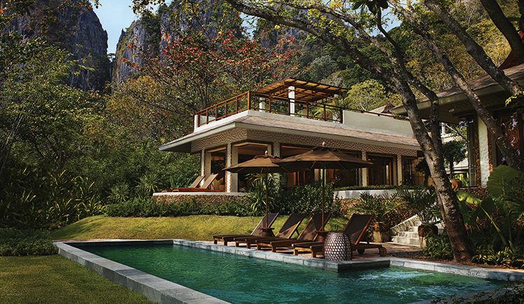 Phranang Villa