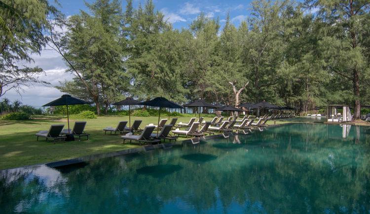Sala Phuket Resort & Spa 4 * Sup