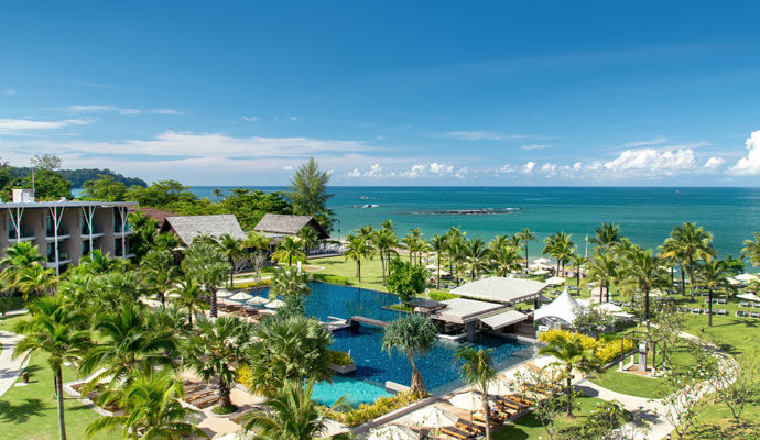 The Sands Khao Lak by Katathani 4 *