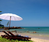 Sensimar Khao Lak Beachfront Resort 4 *