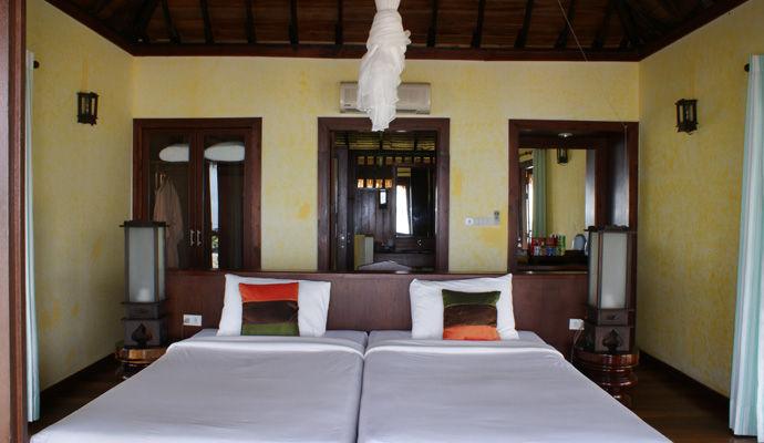 interieur villa