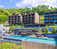 Kappa Club Sunsuri Phuket		 5 *