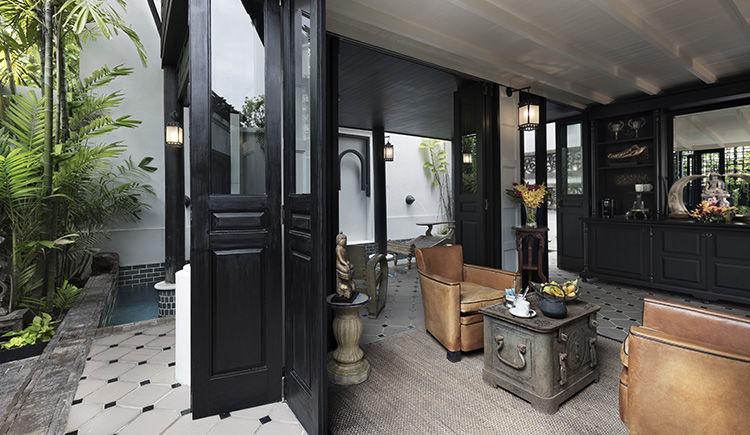 Connies Cottage salon
