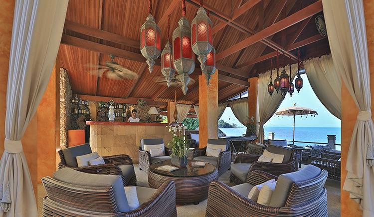 Le Rouge Lounge